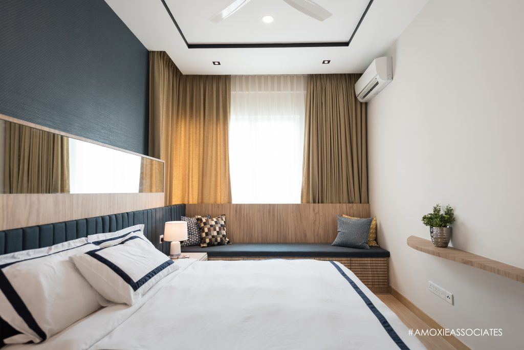 Desa Green Serviced Apartment
